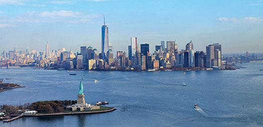 new york in english  cours linguistique etats-unis