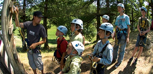 Multiactivites-camp-decouverte-de-la-foret