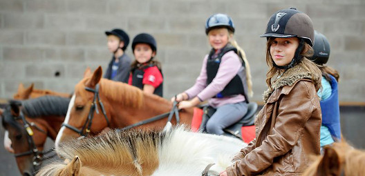 Langues-Education-english-camp-horse-riding