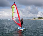 Full Windsurf - Happy Summer-Bénodet - Glénan ( Bretagne) 7 jours