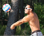 Beach volley / Forme-Bombannes ( Aquitaine) 7 jours