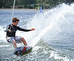 Full Wakeboard-Bombannes ( Aquitaine) 7 jours