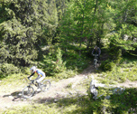 VTT All Mountain-Les Contamines ( Alpes du Nord) 7 jours