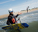 Full Kitesurf-Port Camargue - Appartements ( Languedoc-Roussillon) 7 jours