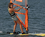 Catamaran / Windsurf-Port Camargue Bungalows de la Mer ( Languedoc-Roussillon) 7 jours