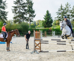 Full Equitation-Saint-Germain-en-Laye ( Ile de France et Centre) 7 jours