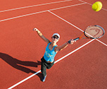 Pass'Tennis - Happy Summer-Serre Chevalier ( Alpes du Sud) 7 jours