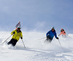 "Ski ""Glisse and Coaching""-Tignes ( Alpes du Nord) 7 jours"
