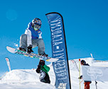Freestyle Academy-Val Cenis ( Alpes du Nord) 7 jours