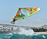 Windsurf Perfectionnement-Lanzarote ( Canaries) 8 jours
