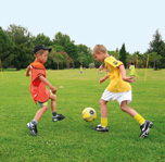 Football / Multisports-Pontoise ( Ile de France et Centre) 7 jours