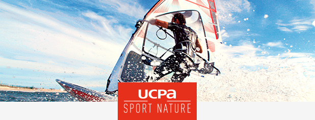 UCPA sport nature