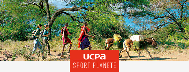 UCPA-SPort Nature