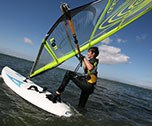 Windsurf / Wakeboard / Karting-Port Barcarès ( Languedoc-Roussillon) 7 jours