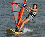 Break Full Windsurf-Port Camargue Ecole de Mer ( Languedoc-Roussillon) 4 jours
