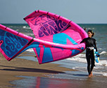 Kitesurf / Multiglisses - Happy Summer-Port Camargue Ecole de Mer ( Languedoc-Roussillon) 7 jours