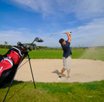 Golf Coaching-Saint Cyprien ( Languedoc-Roussillon) 7 jours
