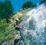 Camp Full Canyons - Happy Summer-Le Verdon ( Provence méditerranée) 7 jours