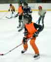 Hockey sur glace / US Sports-Pontoise ( Ile de France et Centre) 7 jours