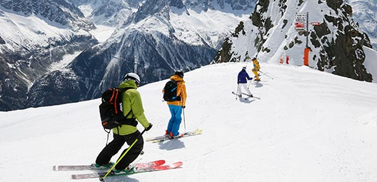 Ski-alpin-break-ski-ou-snowboard-sport-mix-special-printemps