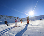 "Ski ou snowboard Mi-temps - Happy Winter-La Plagne ""Le France"" ( Alpes du Nord) 7 jours"