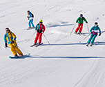 Ski Pack Mi-temps - Happy Winter-Serre Chevalier ( Alpes du Sud) 7 jours