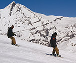 Snowboard Mi-temps - Happy Winter-Tignes ( Alpes du Nord) 7 jours