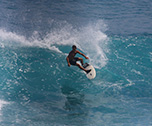 Full Surf safari-Le Vauclin ( Martinique) 15 jours